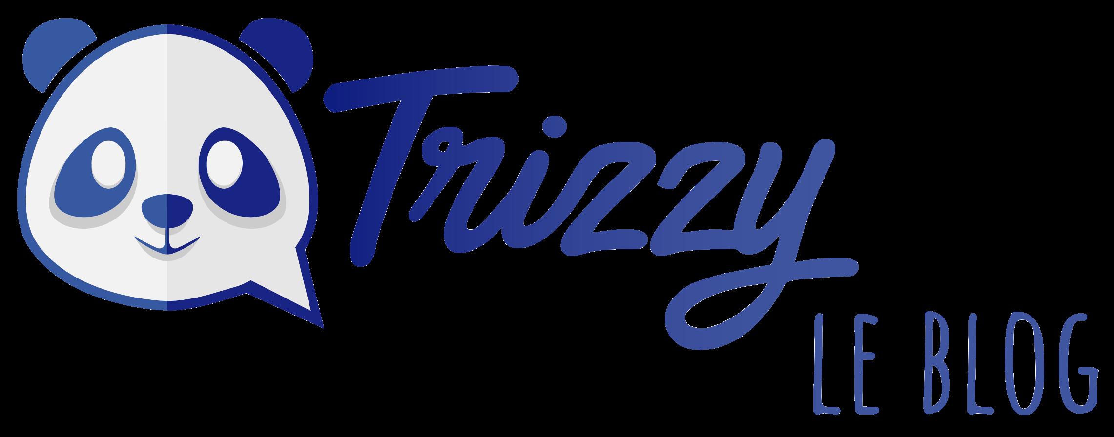 Le blog de Trizzy 🐼