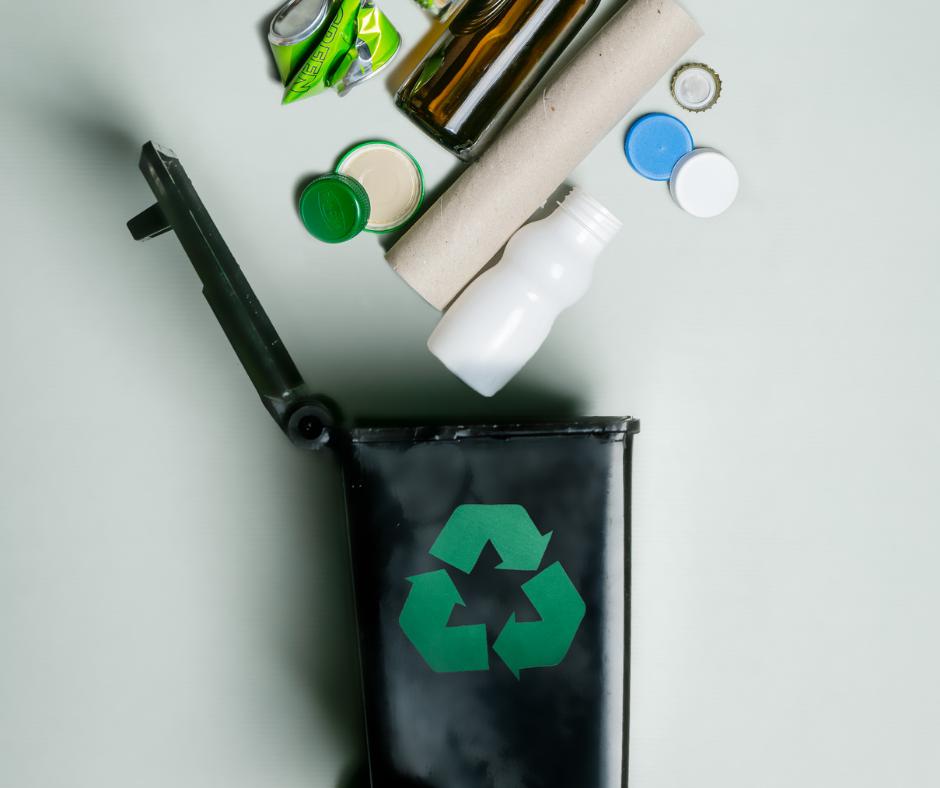 Recyclage vs zéro-déchet ♻️