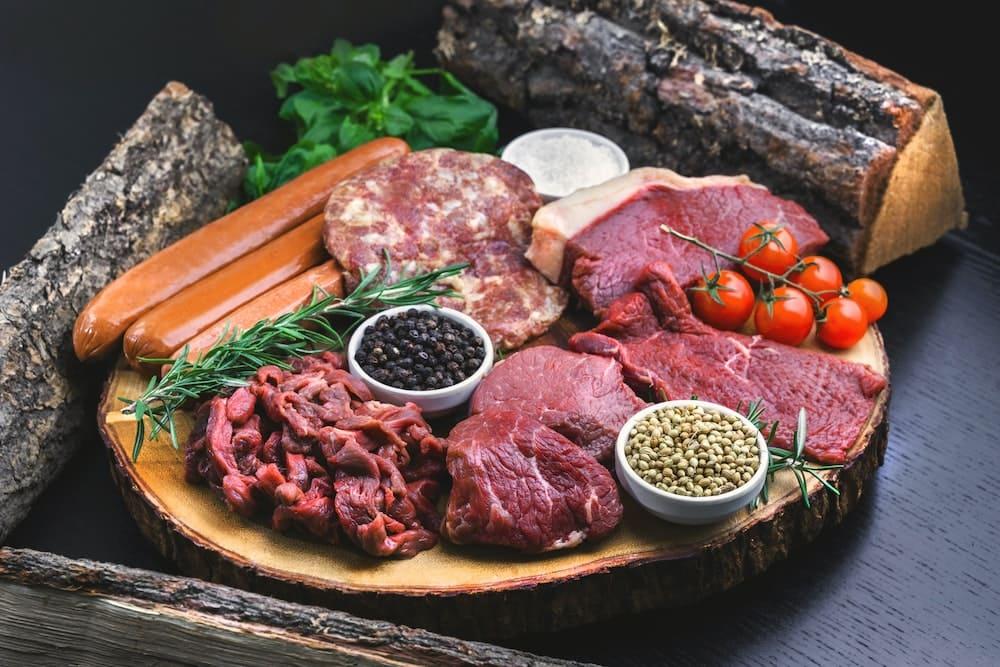 Consommer de la viande : quels impacts ? 🥩