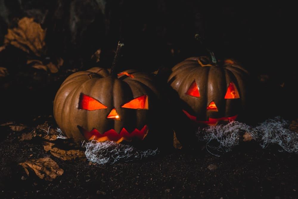 Un Halloween zéro-déchet 🎃